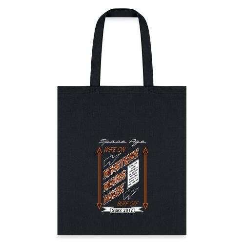 Mystery Mars Haze - Tote Bag