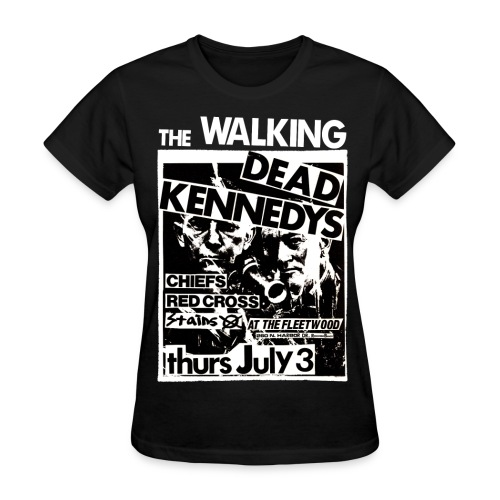 TWDKJ8 - Women's T-Shirt