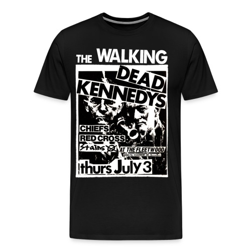TWDKJ8 - Men's Premium T-Shirt