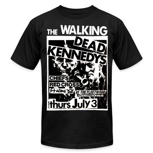 TWDKJ8 - Men's Fine Jersey T-Shirt