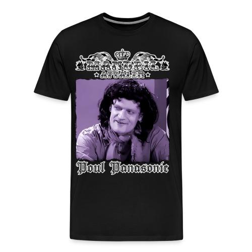 Mandril P P - Men's Premium T-Shirt