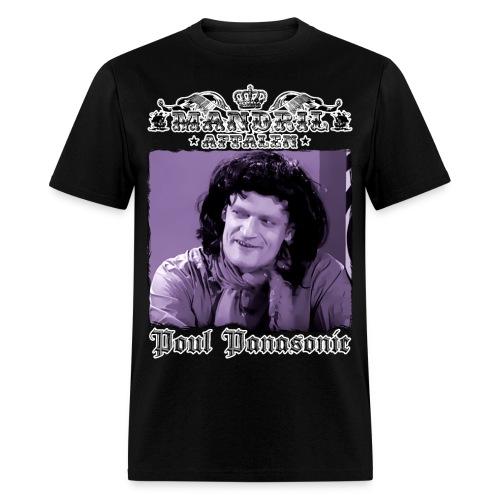 Mandril P P - Men's T-Shirt