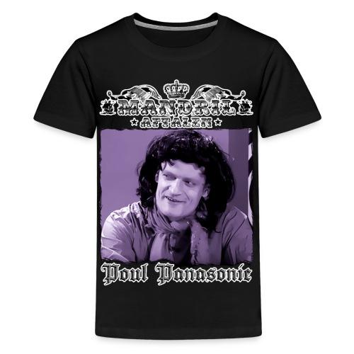 Mandril P P - Kids' Premium T-Shirt