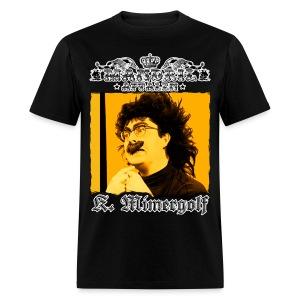 Mandril K Mimergolf - Men's T-Shirt