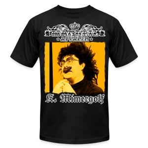 Mandril K Mimergolf - Men's Fine Jersey T-Shirt