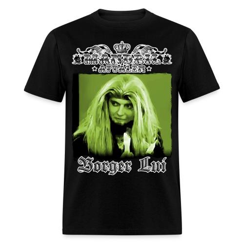 Mandril Borger L - Men's T-Shirt