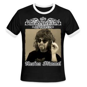 Mandril R Skimmel - Men's Ringer T-Shirt