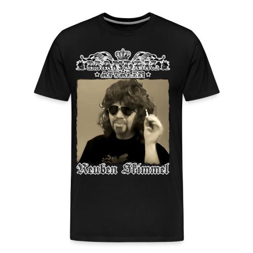 Mandril R Skimmel - Men's Premium T-Shirt