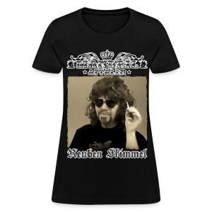 Mandril R Skimmel - Women's T-Shirt