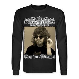 Mandril R Skimmel - Men's Long Sleeve T-Shirt