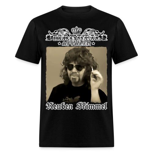 Mandril R Skimmel - Men's T-Shirt