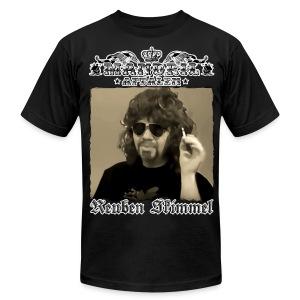 Mandril R Skimmel - Men's Fine Jersey T-Shirt