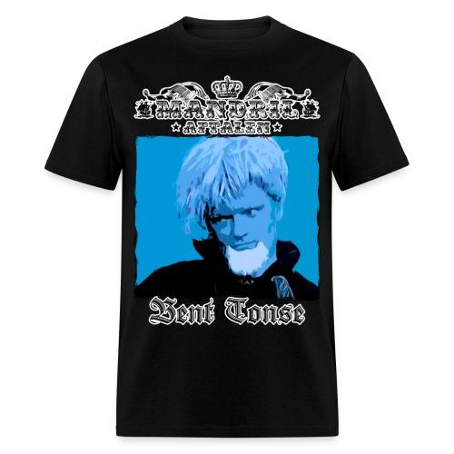 Mandril Bent Tonse - Men's T-Shirt