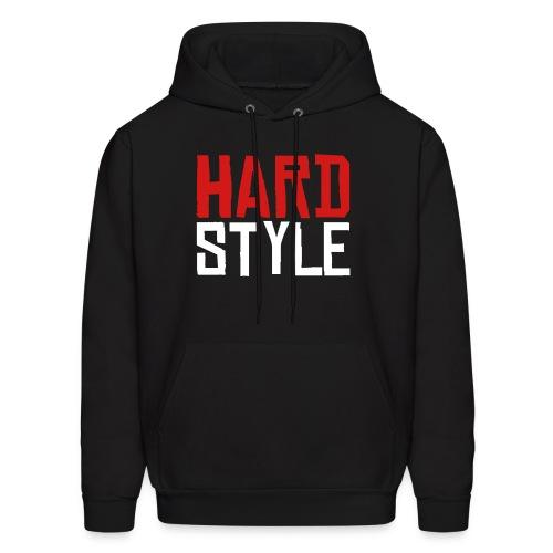 Hardstyle Hoodie - Men's Hoodie