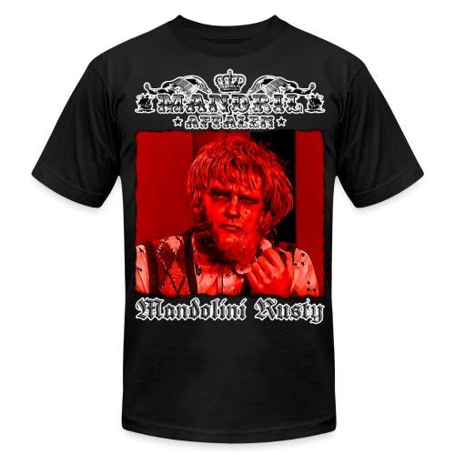 Mandril M Rusty - Men's Fine Jersey T-Shirt