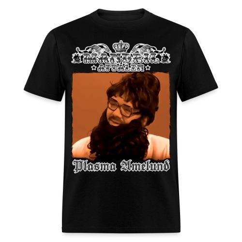 Mandril Plasma Amelund - Men's T-Shirt