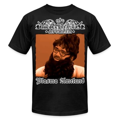 Mandril Plasma Amelund - Men's Fine Jersey T-Shirt