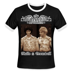 Mandril Rulle Cromwell - Men's Ringer T-Shirt