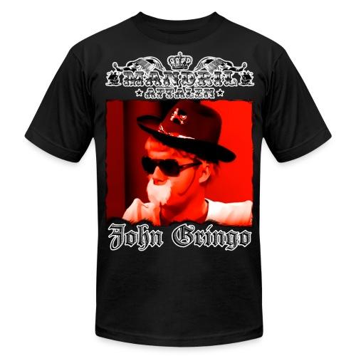 Mandril J Gringo - Men's Fine Jersey T-Shirt