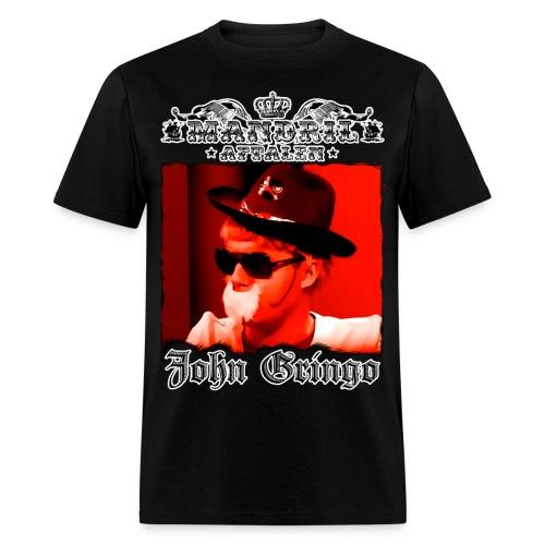 Mandril J Gringo - Men's T-Shirt