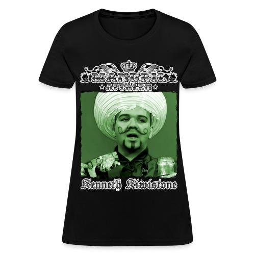 Mandril K Kiwistone - Women's T-Shirt