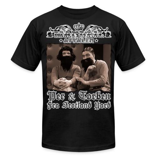 Mandril Per Torben - Men's Fine Jersey T-Shirt