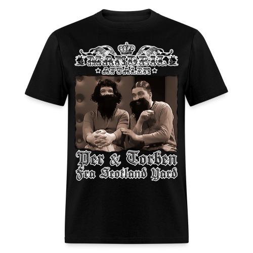 Mandril Per Torben - Men's T-Shirt