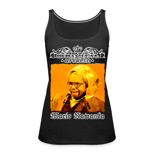 Mandril M Rawanda - Women's Premium Tank Top