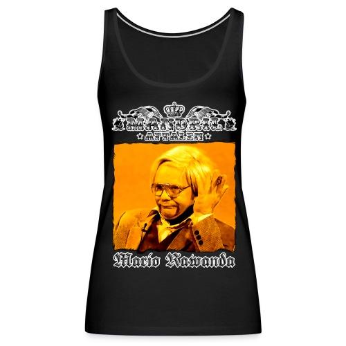 Mandril M Rawanda - Women's Premium Tank Top