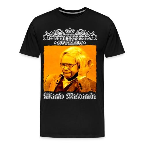 Mandril M Rawanda - Men's Premium T-Shirt