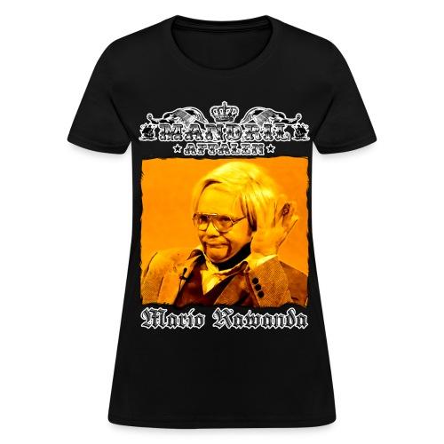 Mandril M Rawanda - Women's T-Shirt