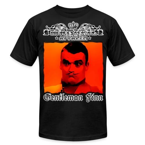 Mandril Gentleman F - Men's Fine Jersey T-Shirt