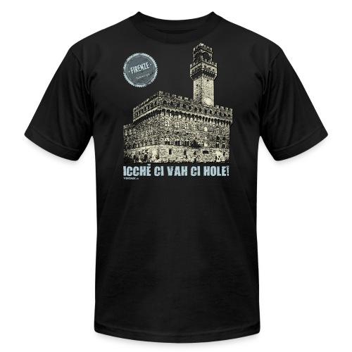 Cities 05 - Men's  Jersey T-Shirt