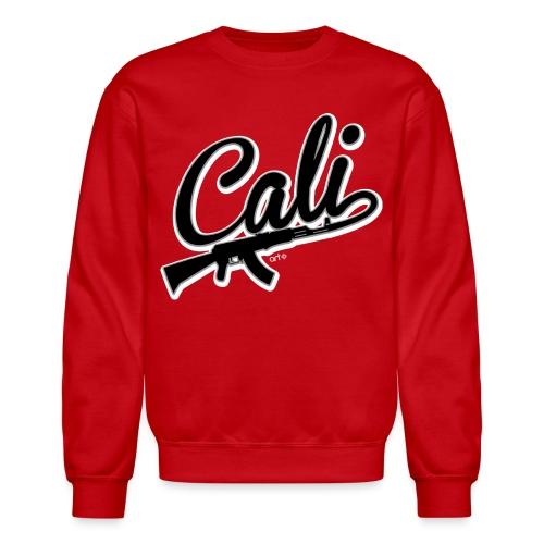 Cali ··· Rd - Crewneck Sweatshirt