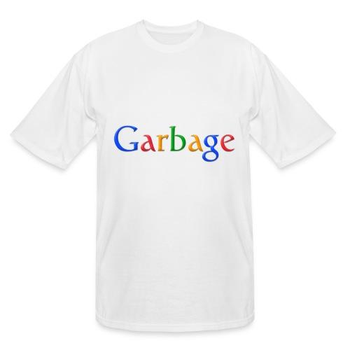 Adult Garbage Tee Premium - Men's Tall T-Shirt
