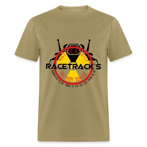 Convention Shirt - Men's T-Shirt