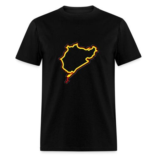 Nürburgring - Men's T-Shirt
