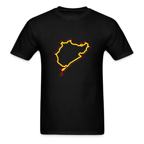 Nürburgring - Men's T-Shirt