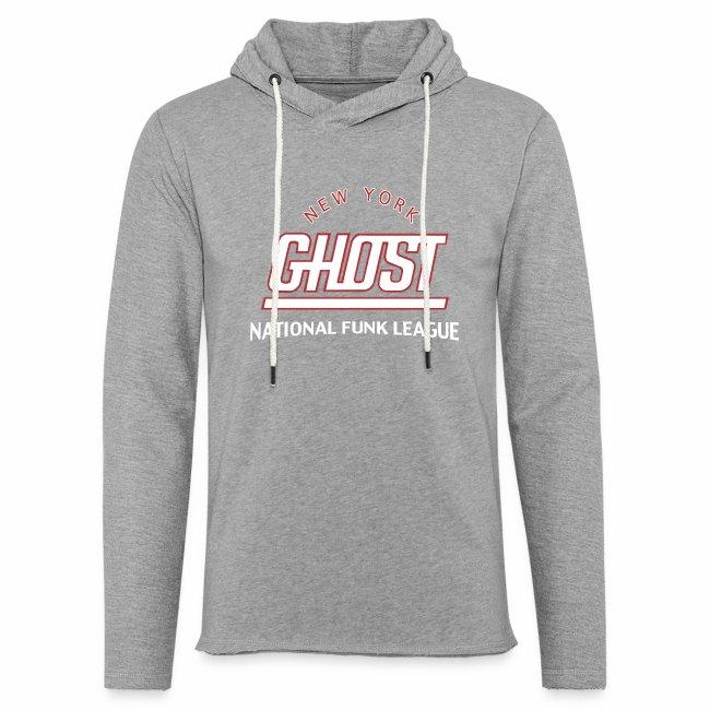 Ghost Lightweight Terry Hoodie