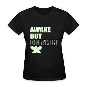 Glow in the dark - Women's T-Shirt