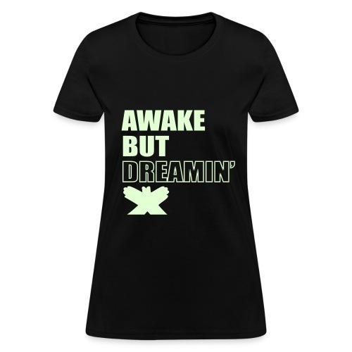 Glow in the dark - Women's T-Shirt