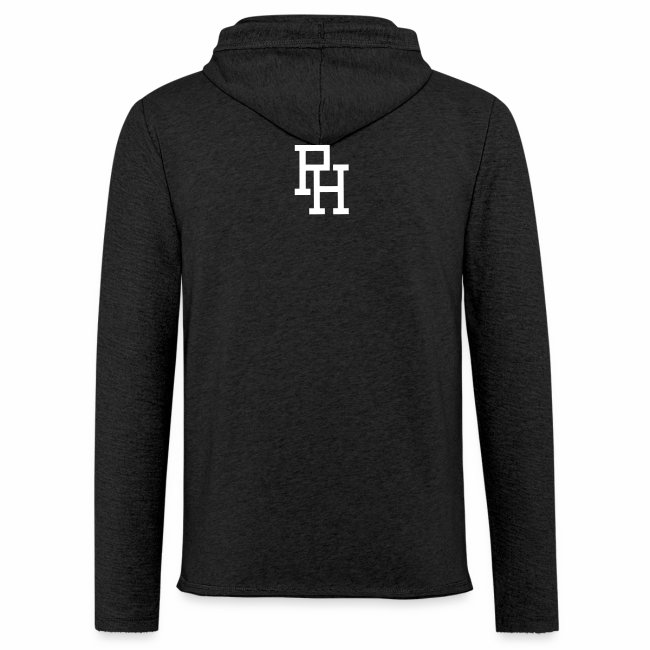 Divided Sky Lightweight Terry Hoodie