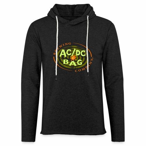 AC/DC Bag Lightweight Terry Hoodie - Unisex Lightweight Terry Hoodie