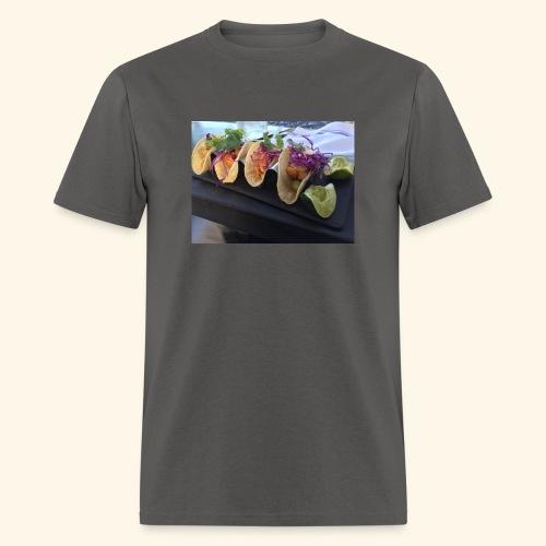 yummy taco shirt - Men's T-Shirt