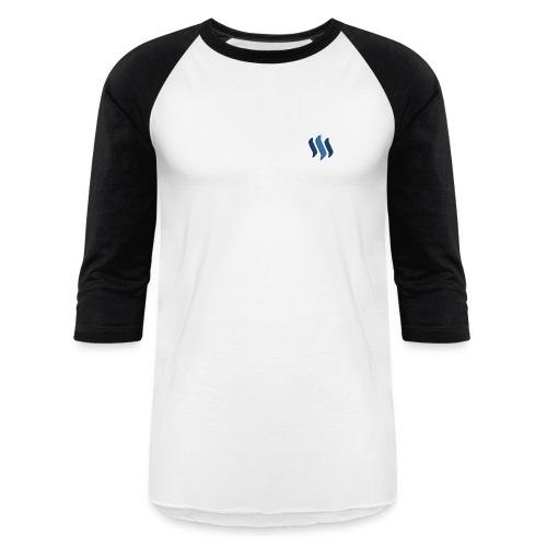 STEEM CREW - Woman TEE - Baseball T-Shirt