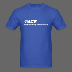 Pace Membership Warehouse - Men's T-Shirt