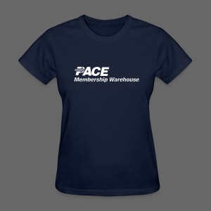 Pace Membership Warehouse - Women's T-Shirt