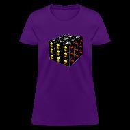 T-Shirts ~ Women's T-Shirt ~ Article 10629907
