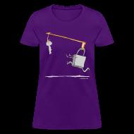 T-Shirts ~ Women's T-Shirt ~ Article 10629898