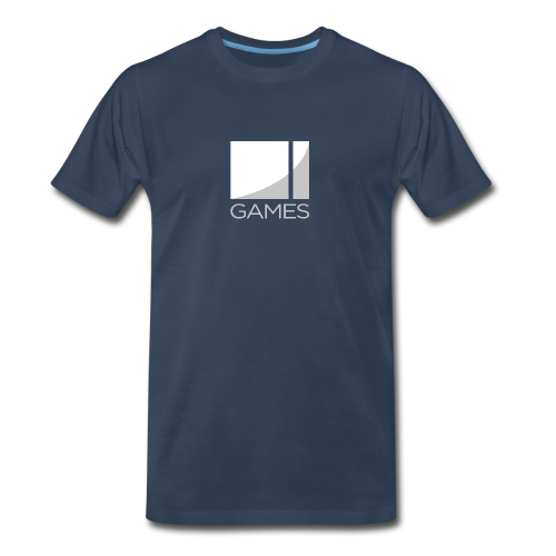 SOG Division Tee - Men's Premium T-Shirt